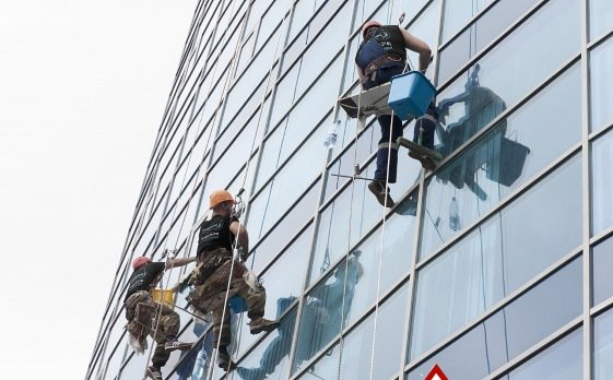 Промышленный альпинист в москве вакансии от прямых работодателей